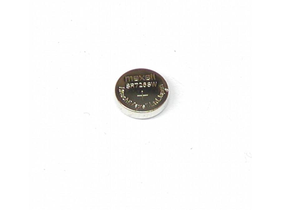 Bateria AG-2 397 SR726 SR59 396 556 RW11 MAXELL
