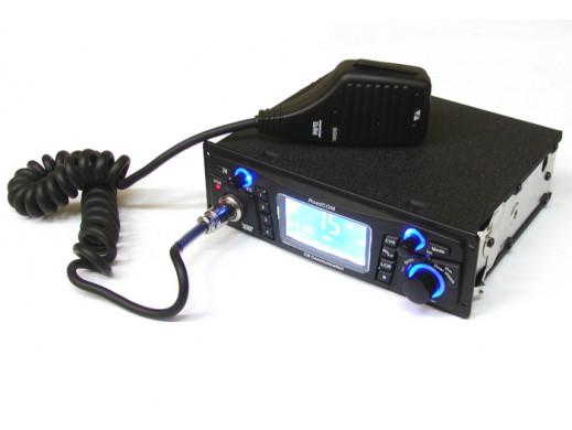 RADIO CB ROADCOM-HP CZARNY...