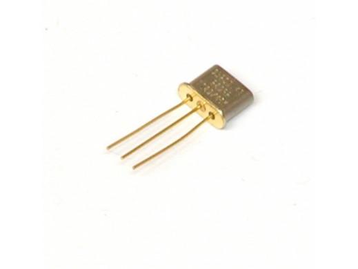 Rezonator kwarcowy 93.205MHz 3pin mini metal