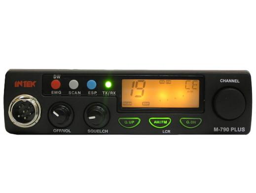 Radio CB INTEK M-790 PLUS