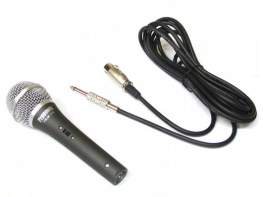 Mikrofon dynamiczny Prosonic PR-M-118