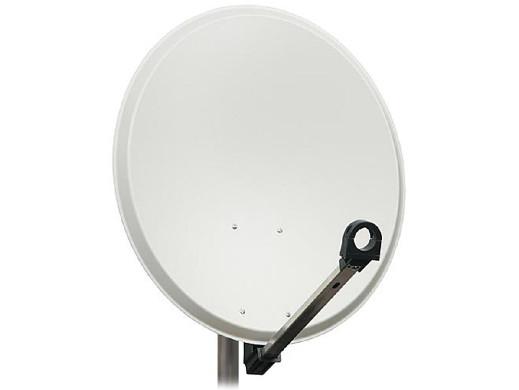 Antena satelitarna 80cm czasza Cabletech
