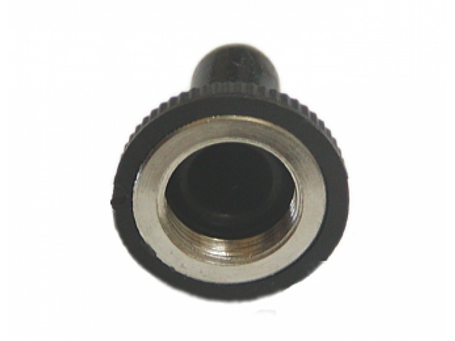 Osłona gumowa przełącznika hebelkowego KN3-2