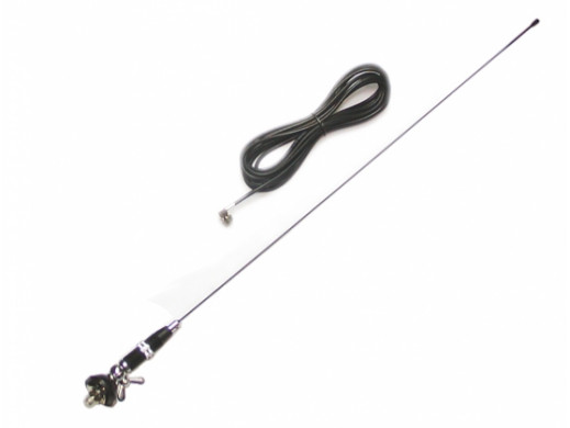 Antena CB Lambda S60 68cm...
