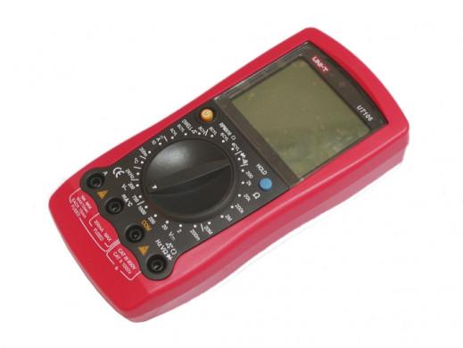 Miernik cyfrowy UNI-T UT-106