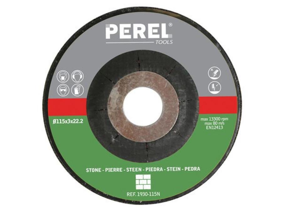 CUTTING DISC 115mm (5pcs) -...