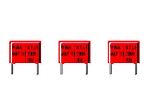 WIMA 0.022µF 630V 15mm