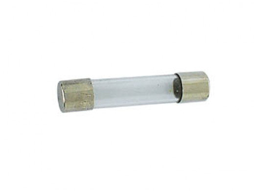 FUSE 6.35 x 32mm FAST 5A...