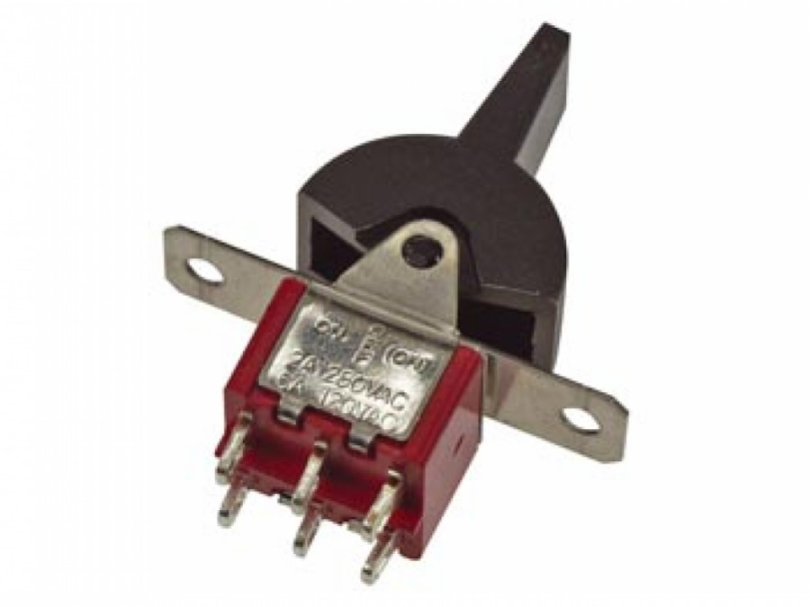 VERTICAL PCB PADDLE SWITCH...