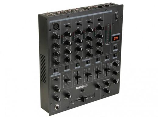 4-KANAŁOWY MIKSER Z USB...