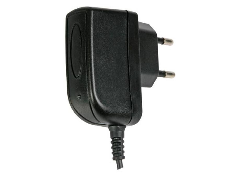 ŁADOWARKA ZE ZŁĄCZEM MINI USB 5 V - 500 mA