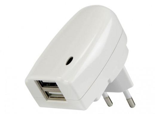 ŁADOWARK USB