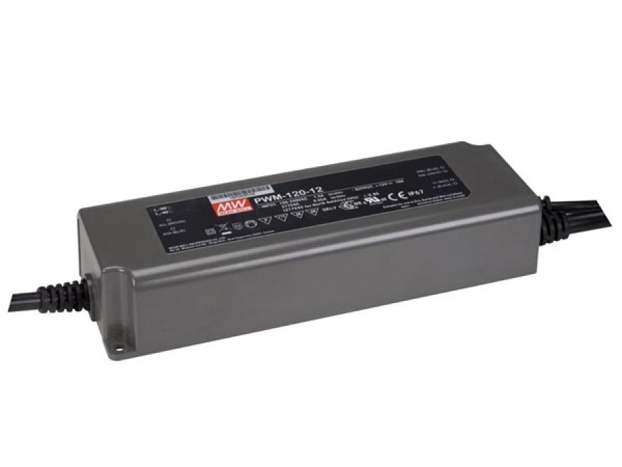 ZASILACZ LED PWM - 120 W -...
