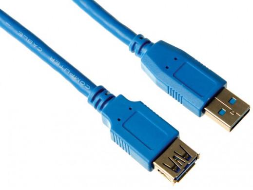 USB 3.0 A PLUG TO USB 3.0 A...