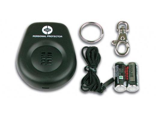 PERSONAL PROTECTOR ALARM