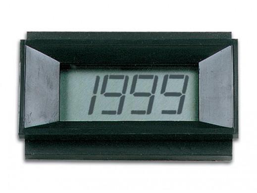DIGITAL PANEL METER LCD - 9...