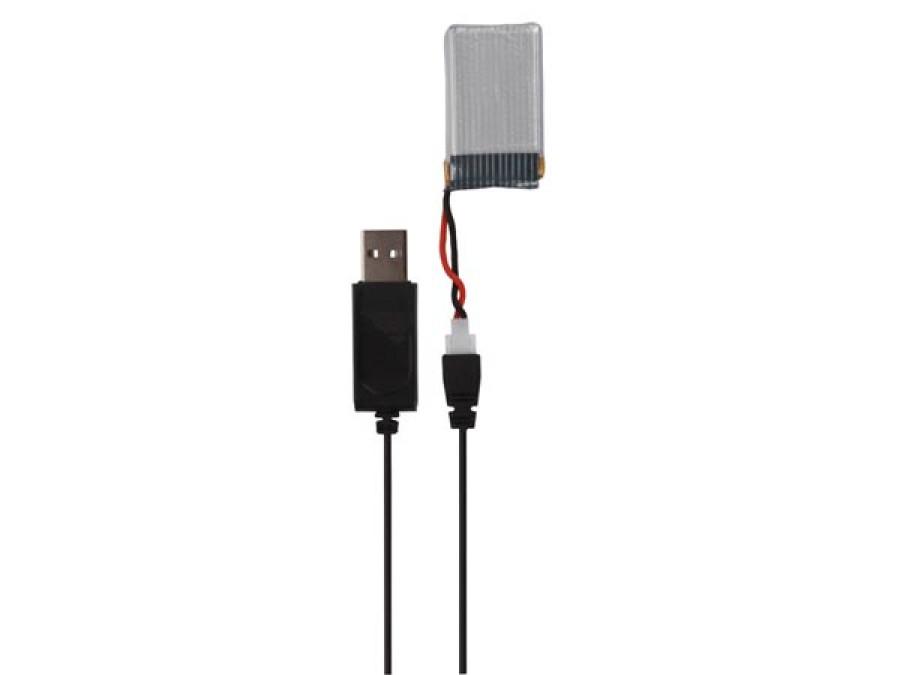 KABEL ŁADOWANIA USB DO RCQC1 & RCQC3