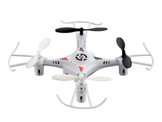 MINI QUADCOPTER -...
