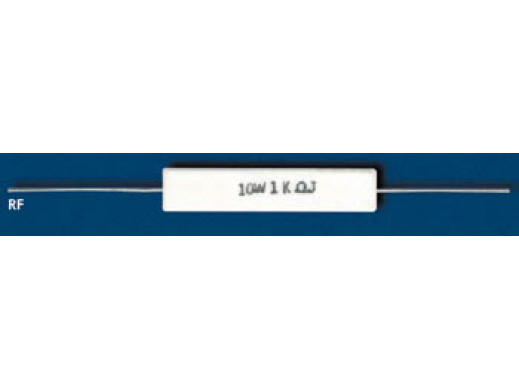 RESISTOR 10W 68E