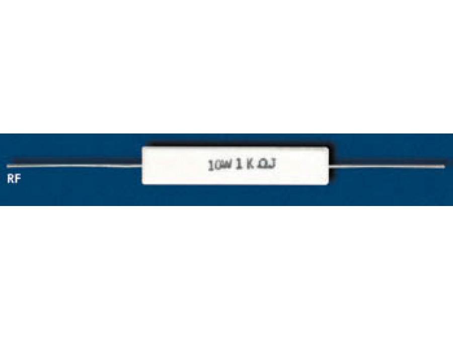 RESISTOR 10W 82E