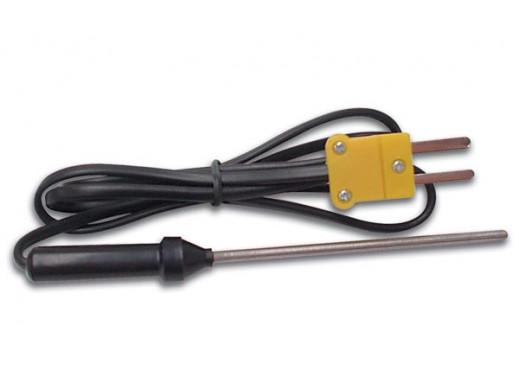 TEMPERATURE PROBE FOR DVM890