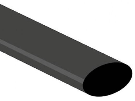 SHRINKABLE TUBE 19.0mm - BLACK