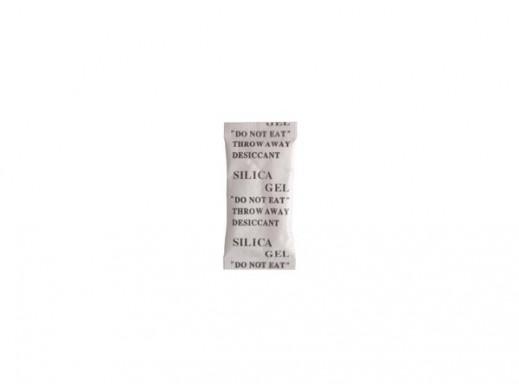 SILICA GEL 2 g (48 x 25 x 4...