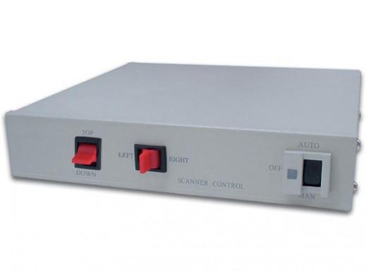 SCANNER PAN-TILT CONTROLLER