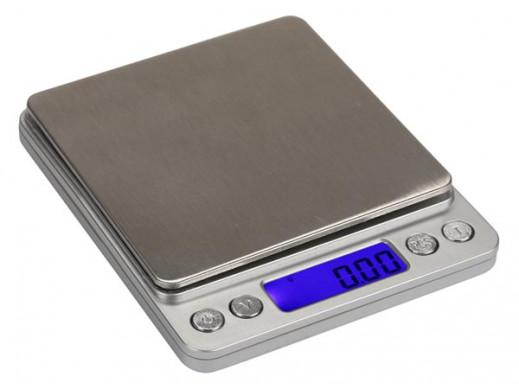 WAGA MINIATUROWA 500 g /...