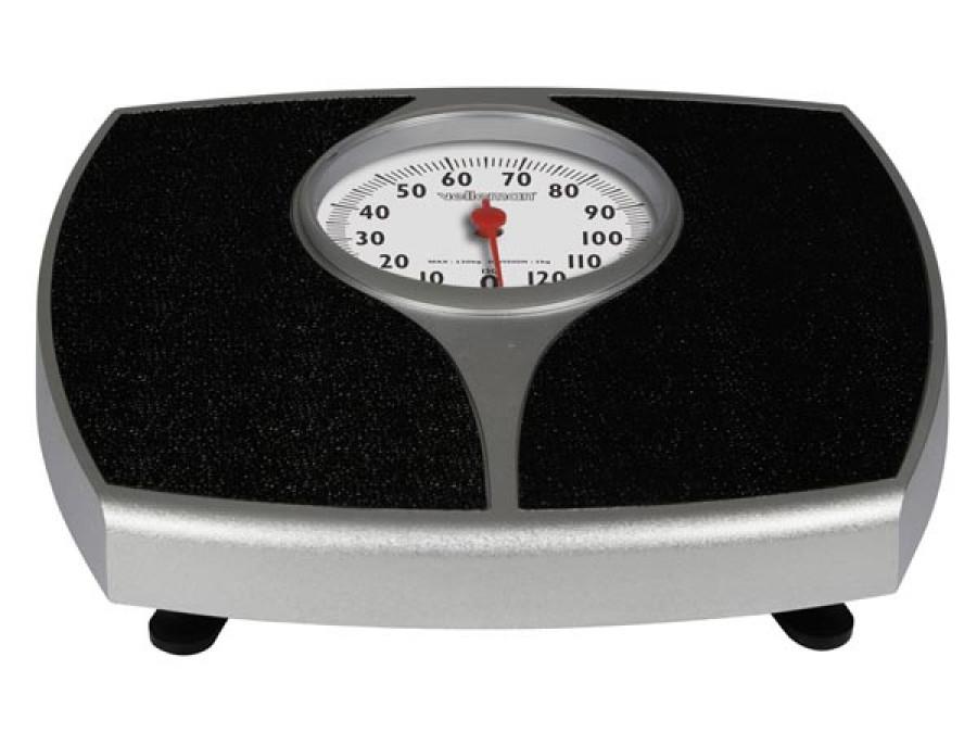 MECHANICZNA WAGA ŁAZIENKOWA 130 kg / 1 kg