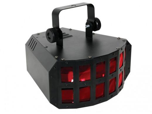 EFEKT ASTAR II - LED DOUBLE...