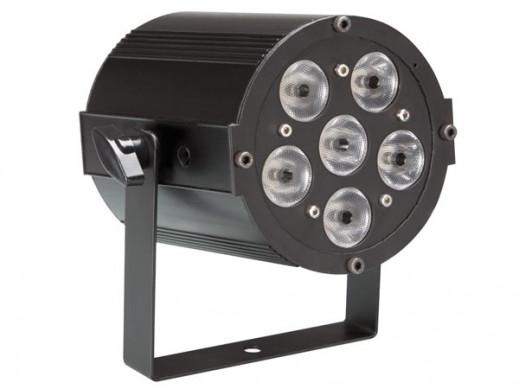 MINIPAR 30 - 6 x 8 W RGBW-LED