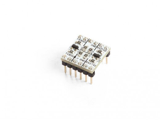 3.3 V / 5 V TTL LOGIC LEVEL...