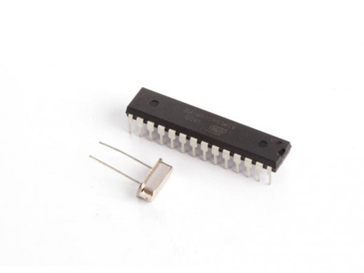 ATMEGA328P MCU IC WITH...