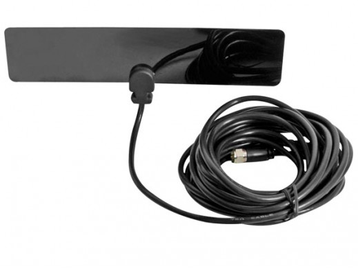 INDOOR WINDOW ANTENNA FOR...