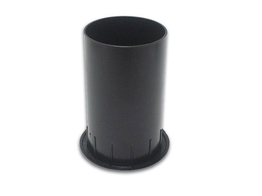 BASS REFLEX TUBE Ø 70 x 115 mm