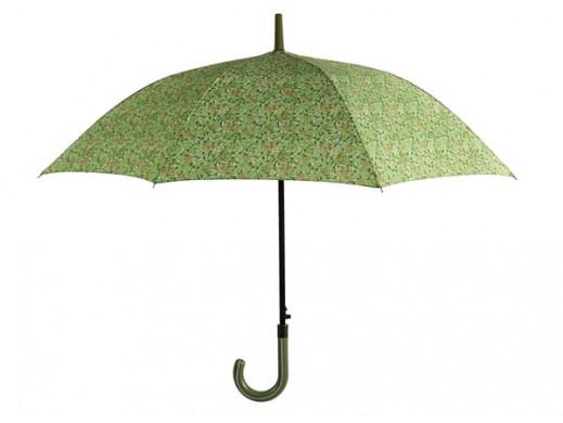 Honeysuckle Stick Umbrella