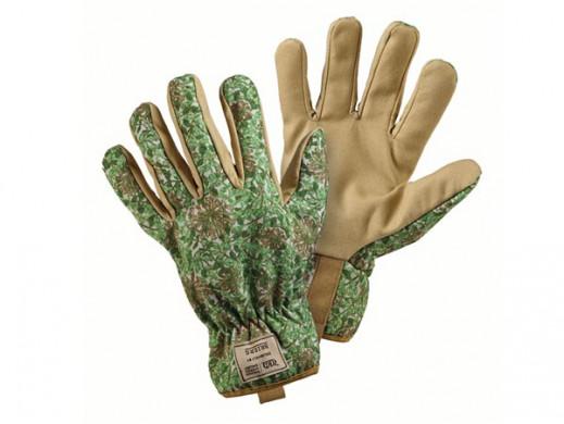 Honeysuckle Gardeners Gloves