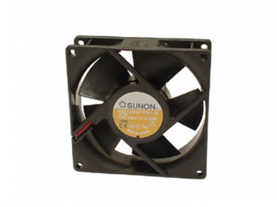 FAN SUNON 12VDC SLEEVE 92 x...