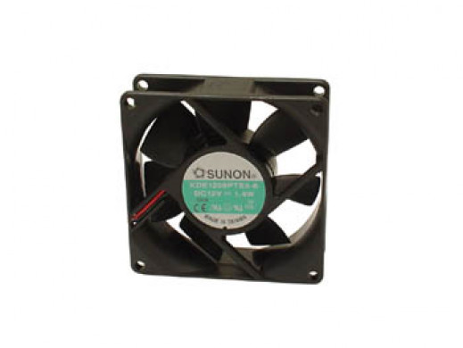 FAN SUNON 12VDC SLEEVE 80 x...
