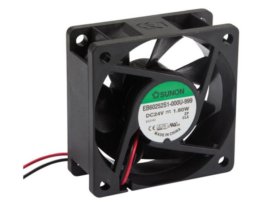 FAN SUNON 24VDC SLEEVE 60 x...