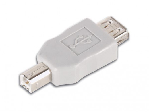USB ADAPTER - A FEMALE TO B...