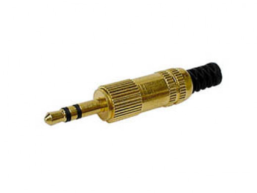 3.5mm MALE JACK CONNECTORS...