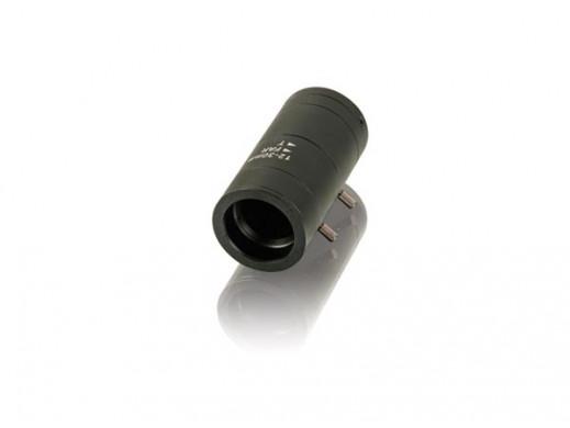 CCTV ZOOM LENS 12-30mm / F1.6
