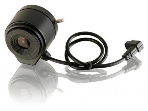 TELEOBIEKTYW CCTV 12mm /...