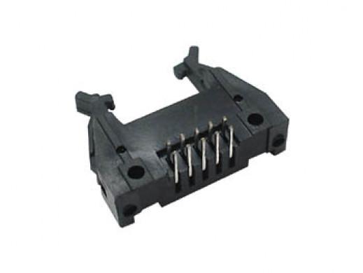 16-PIN PCB HEADER...