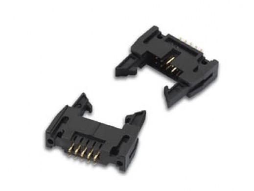 10-PIN PCB HEADER CONNECTOR