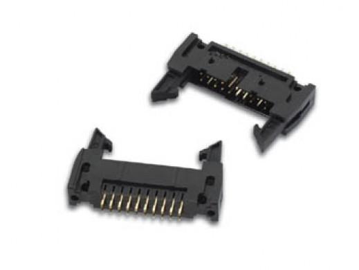16-PIN PCB HEADER CONNECTOR