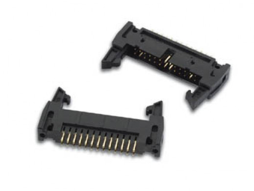20-PIN PCB HEADER CONNECTOR