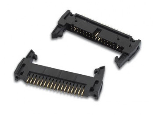 34-PIN PCB HEADER CONNECTOR